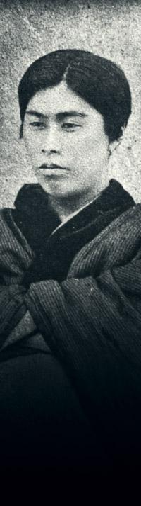 蝦夷地仮政権 第二列士満<br>第一大隊隊長、陸軍歩兵頭並 大川正次郎