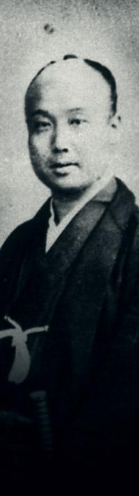 開陽丸艦長 澤 太郎左衛門