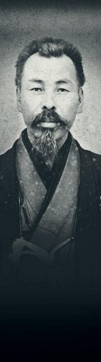 整武隊参謀・奥羽鎮撫総督参謀 品川弥次郎