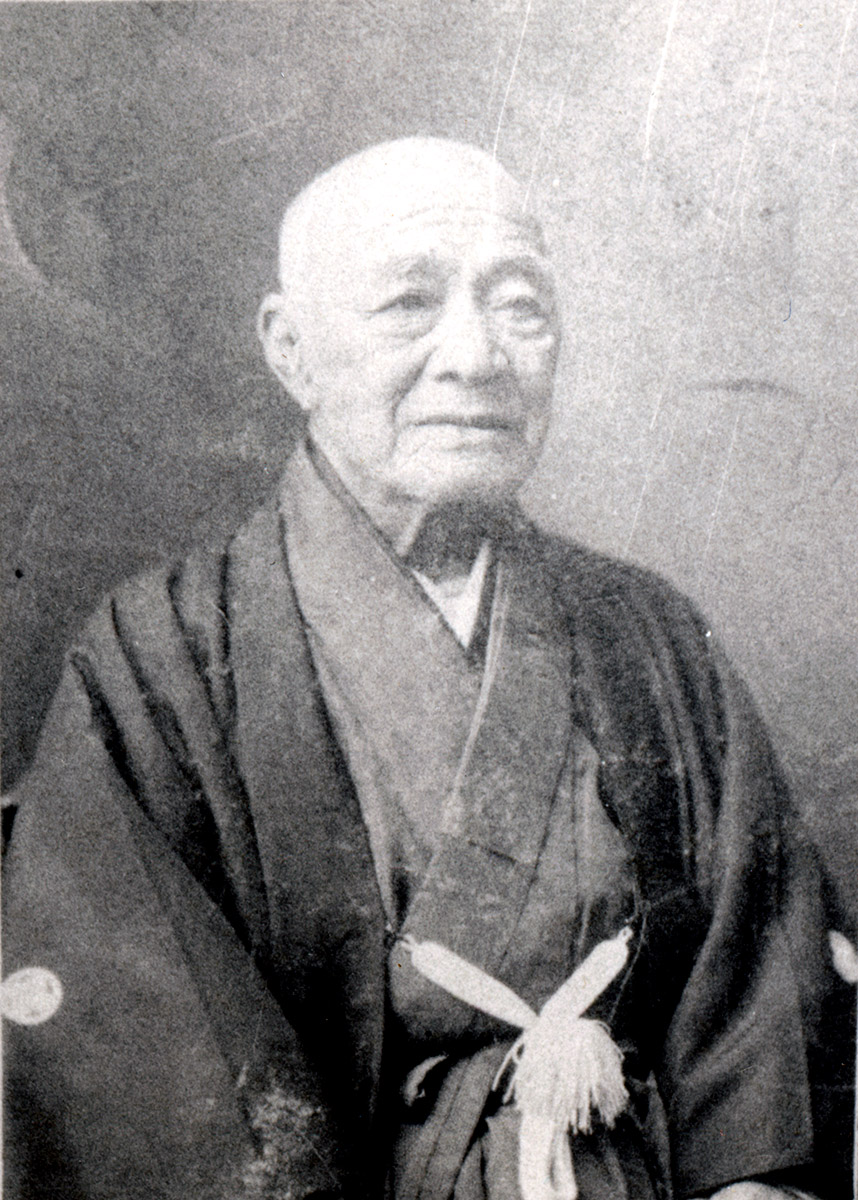 侠客 柳川熊吉